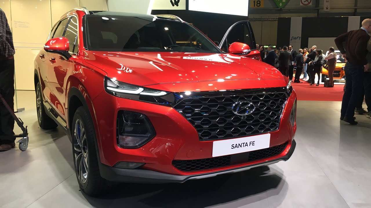 53 Great Hyundai Diesel 2020 Concept for Hyundai Diesel 2020
