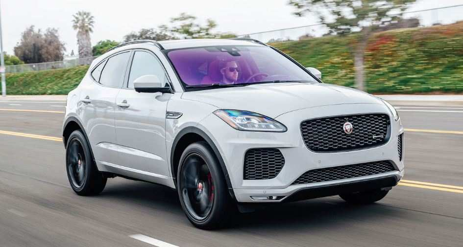 53 Great Jaguar E Pace Ibrida 2020 Images with Jaguar E Pace Ibrida 2020