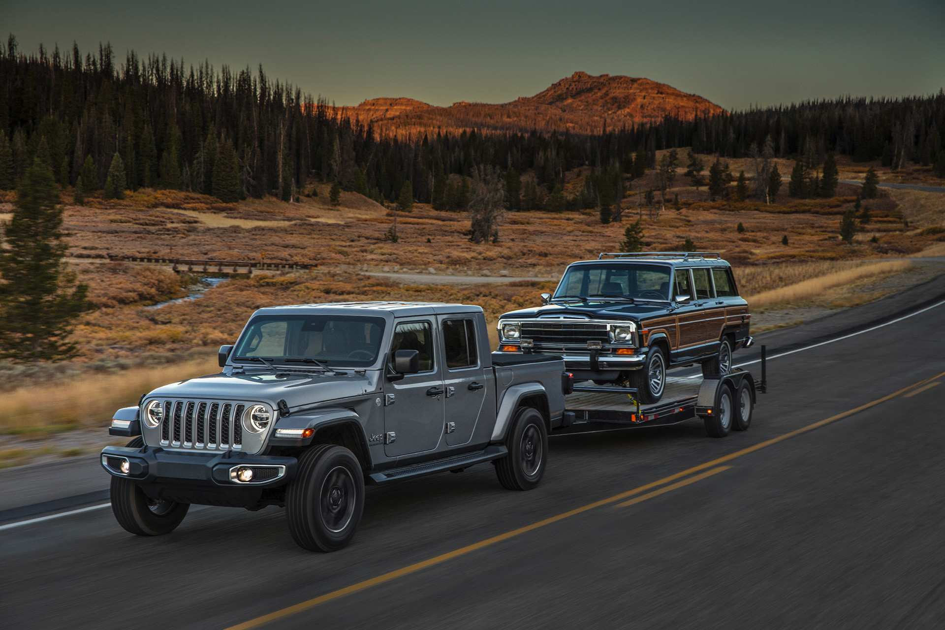 53 Great Jeep New 2020 Picture for Jeep New 2020