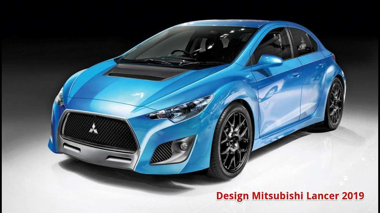 53 Great Mitsubishi Lancer Gt 2020 Release Date for Mitsubishi Lancer Gt 2020