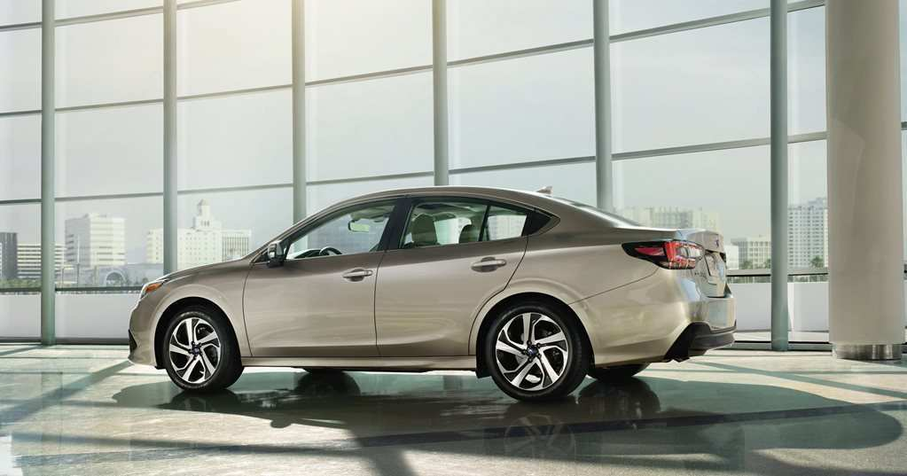 53 Great Subaru My 2020 Exterior and Interior by Subaru My 2020