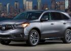53 New 2020 Acura Mdx Spy Shots Performance and New Engine for 2020 Acura Mdx Spy Shots