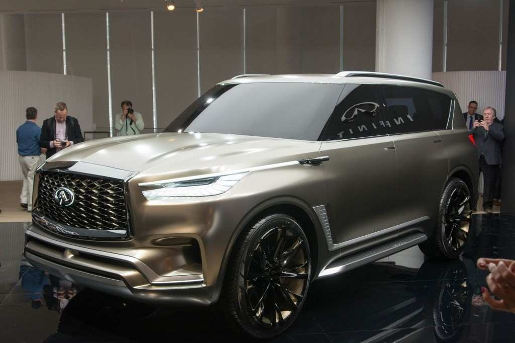 53 New 2020 Infiniti Qx80 Monograph Release Date Prices by 2020 Infiniti Qx80 Monograph Release Date