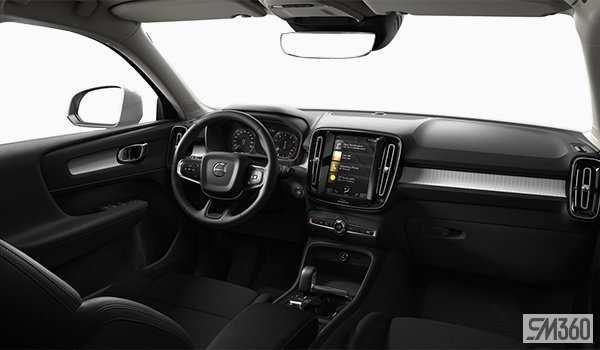 53 New 2020 Volvo Xc40 Hybrid Prices by 2020 Volvo Xc40 Hybrid