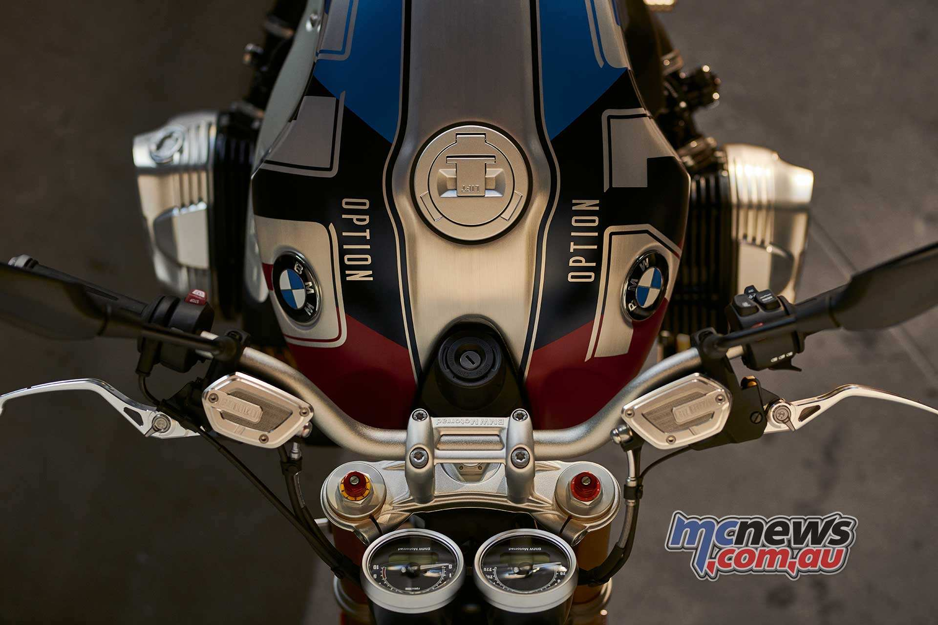 53 New BMW R Nine T 2020 Images with BMW R Nine T 2020