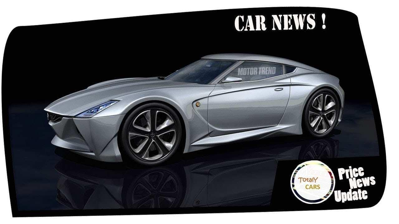 53 New Nissan New Z 2020 Spy Shoot with Nissan New Z 2020