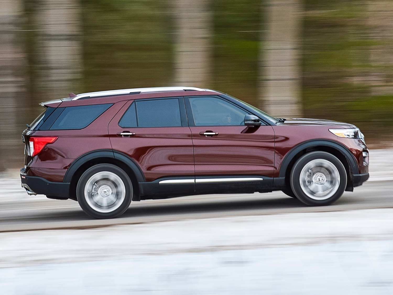 53 New When Can You Buy A 2020 Ford Explorer Overview with When Can You Buy A 2020 Ford Explorer