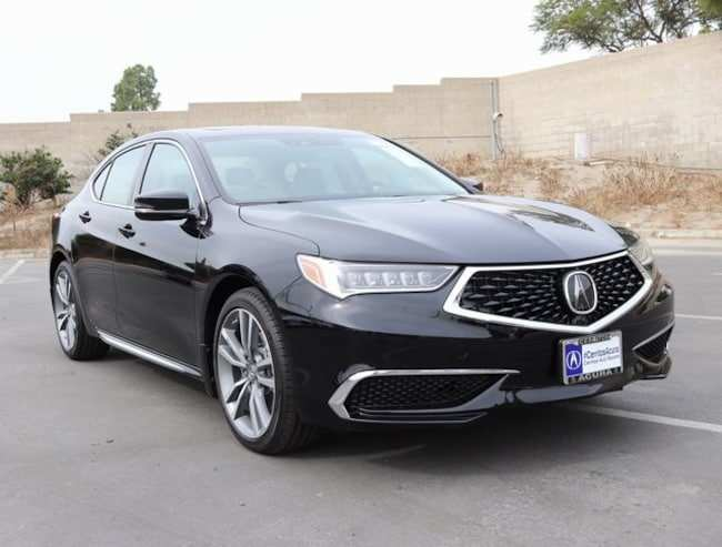 53 The 2019 Vs 2020 Acura Tlx Release Date by 2019 Vs 2020 Acura Tlx