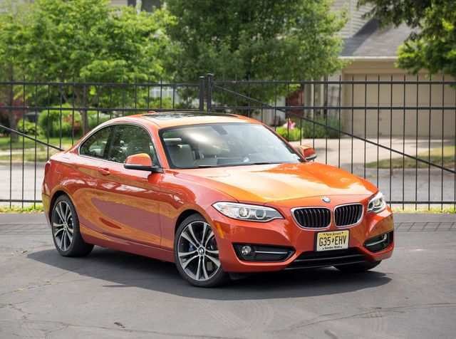 53 The BMW M240I 2020 Ratings with BMW M240I 2020