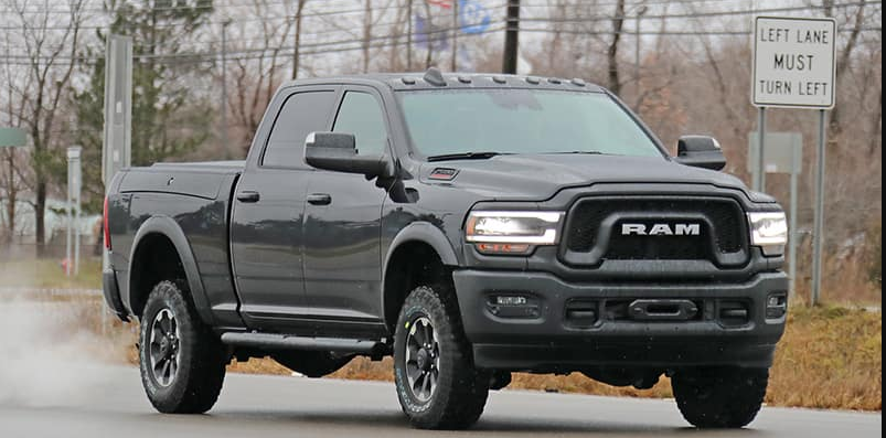 53 The Dodge Ramcharger 2020 Specs and Review by Dodge Ramcharger 2020