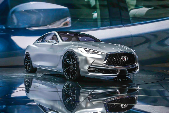 53 The Infiniti Convertible 2020 New Concept with Infiniti Convertible 2020