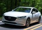 53 The Mazda 6 2020 Release Date First Drive for Mazda 6 2020 Release Date