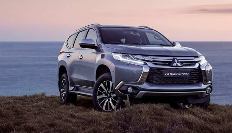 53 The Mitsubishi Montero 2020 Usa Overview by Mitsubishi Montero 2020 Usa