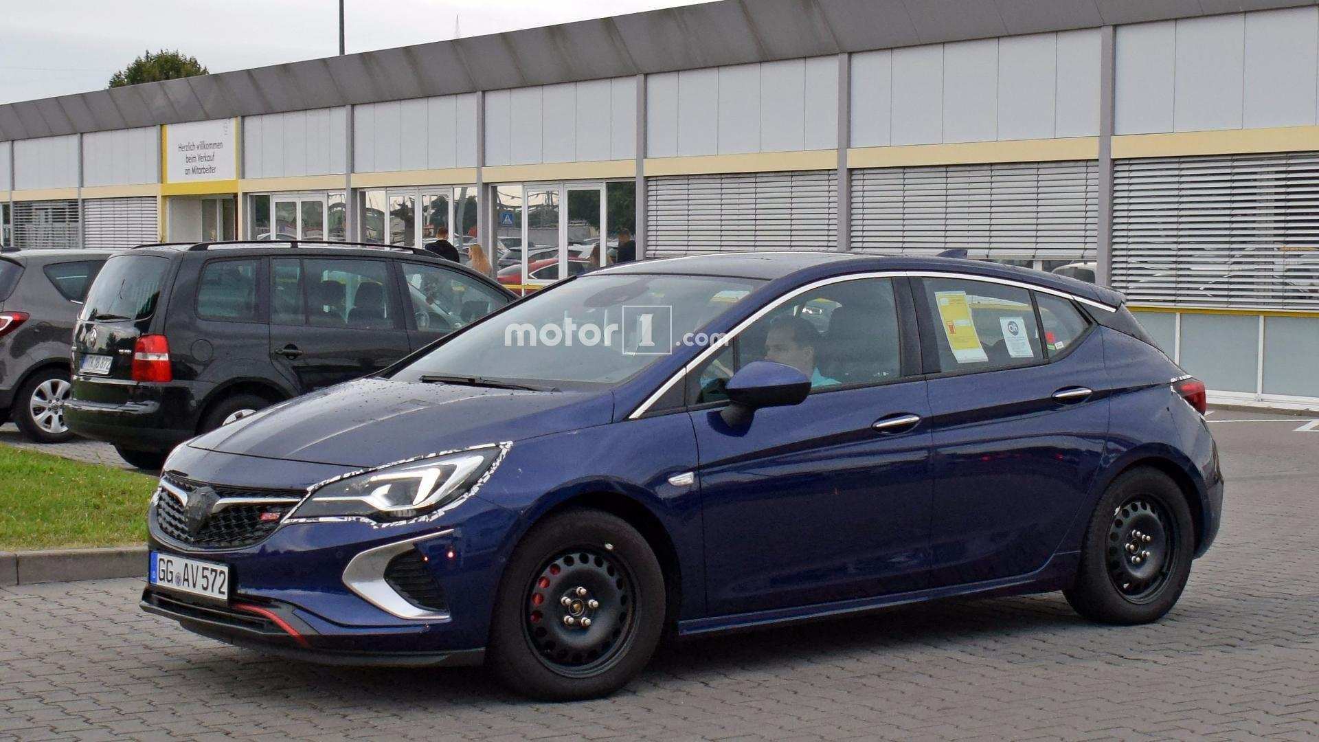 opel astra gsi 2020  car review  car review