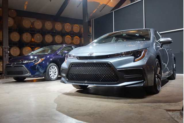 53 The Toyota Camry 2020 Model Exterior and Interior with Toyota Camry 2020 Model