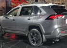 53 The Toyota Rav4 2020 Trd Price and Review for Toyota Rav4 2020 Trd