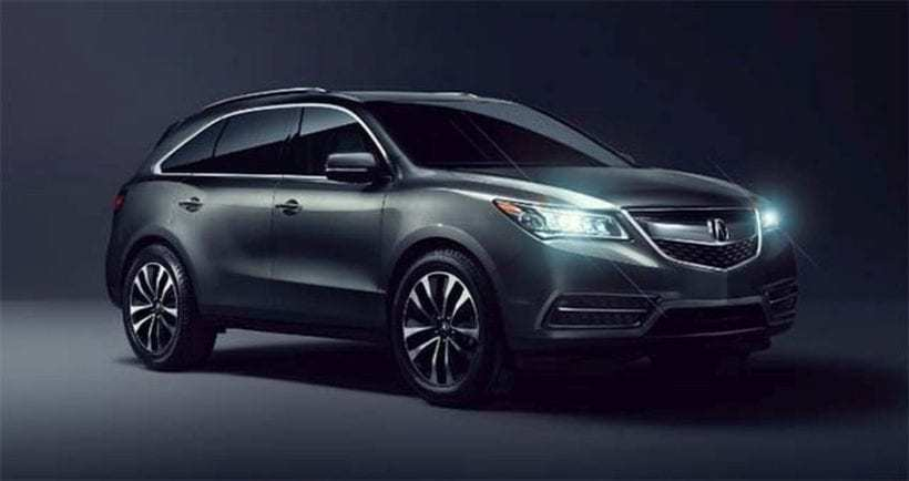 53 The When Does The 2020 Acura Mdx Come Out Exterior by When Does The 2020 Acura Mdx Come Out