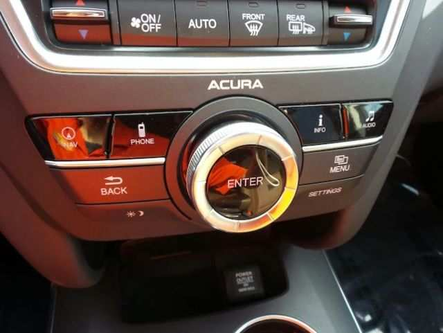 54 All New 2020 Acura Mdx Interior Overview by 2020 Acura Mdx Interior