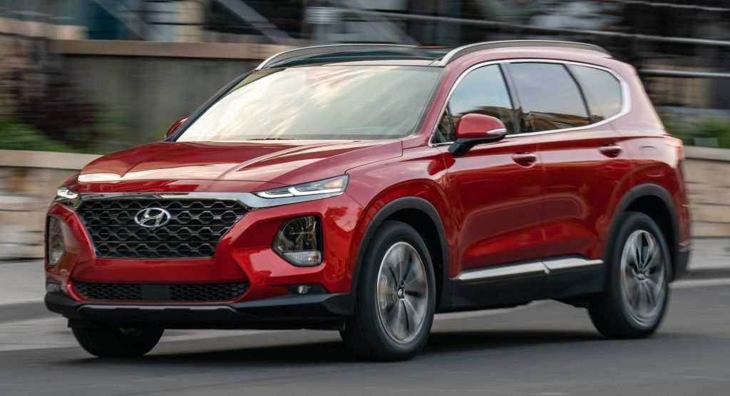 54 All New Hyundai Diesel 2020 Research New for Hyundai Diesel 2020