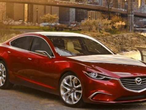 54 All New Mazda 6 2020 Release Date Picture for Mazda 6 2020 Release Date