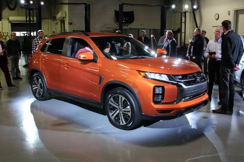 54 All New Mitsubishi Canada 2020 Rumors with Mitsubishi Canada 2020