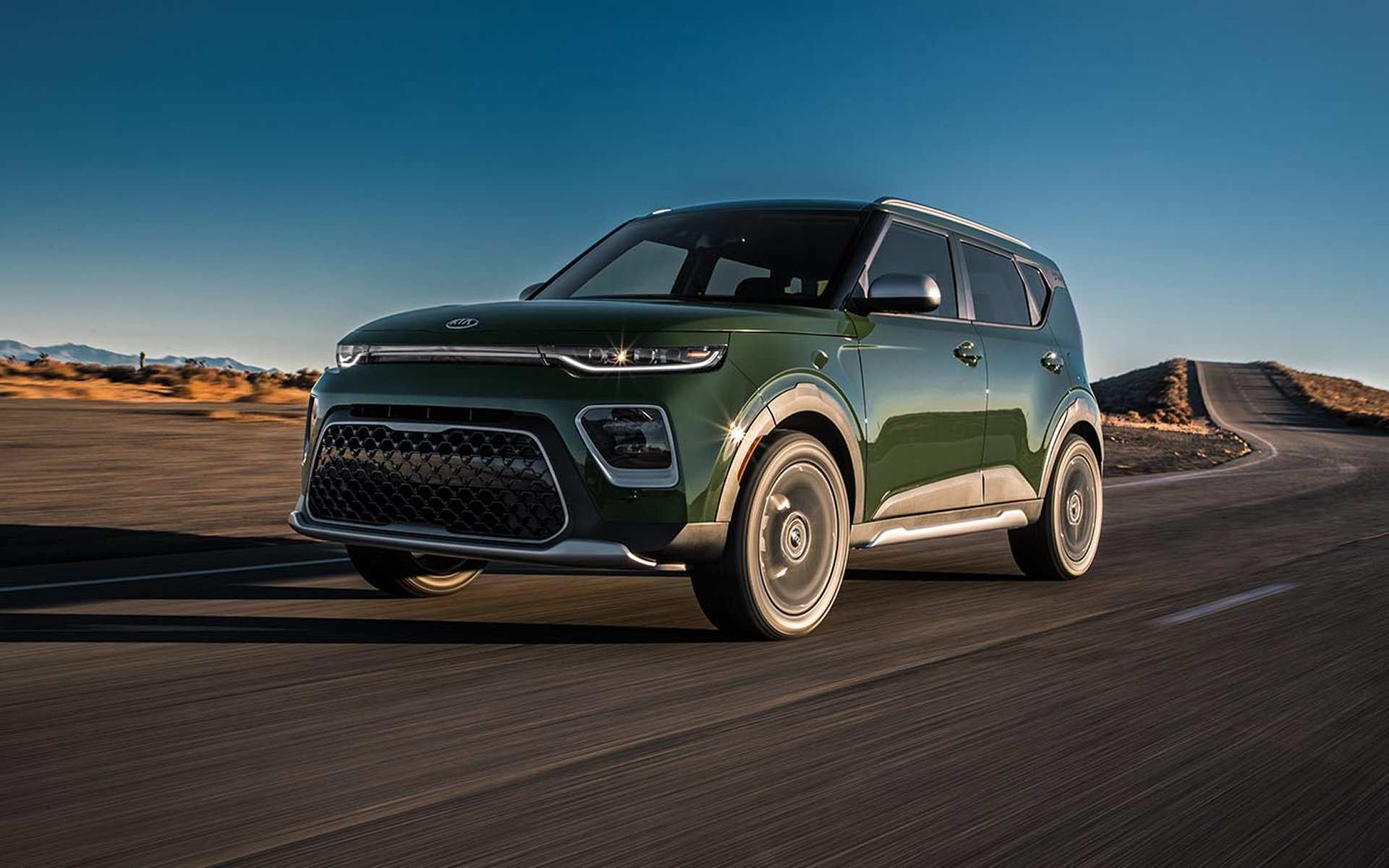 54 All New When Is The 2020 Kia Soul Coming Out Spesification for When Is The 2020 Kia Soul Coming Out
