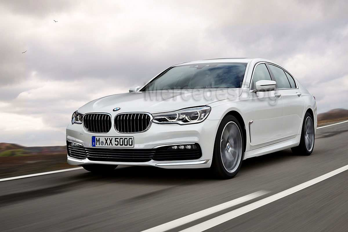 54 Best Review BMW G30 2020 Performance and New Engine by BMW G30 2020