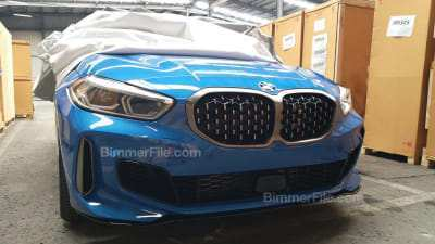 54 Best Review BMW New 1 Series 2020 Interior by BMW New 1 Series 2020