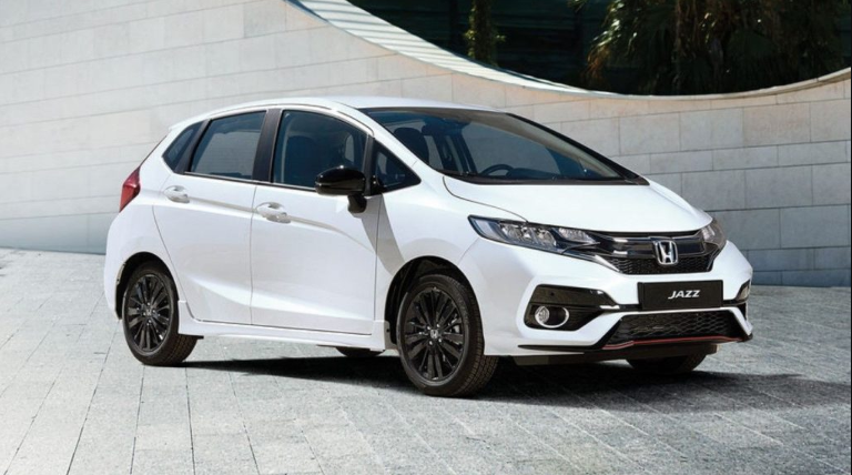 54 Best Review Honda Jazz 2020 Australia Redesign and Concept by Honda Jazz 2020 Australia