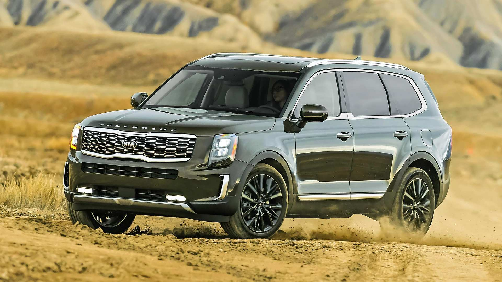 54 Best Review Kia Telluride 2020 Overview with Kia Telluride 2020