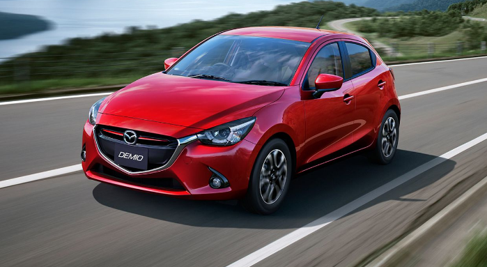54 Best Review Mazda 2 Hatchback 2020 Redesign and Concept with Mazda 2 Hatchback 2020