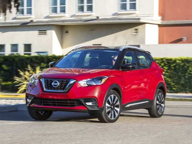 54 Best Review Nissan Kicks 2020 Interior Performance by Nissan Kicks 2020 Interior