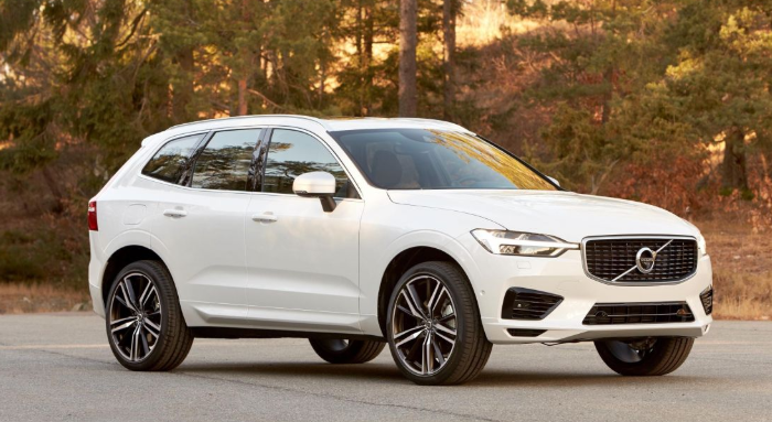 54 Best Review When Will 2020 Volvo Xc60 Be Available Performance and New Engine with When Will 2020 Volvo Xc60 Be Available