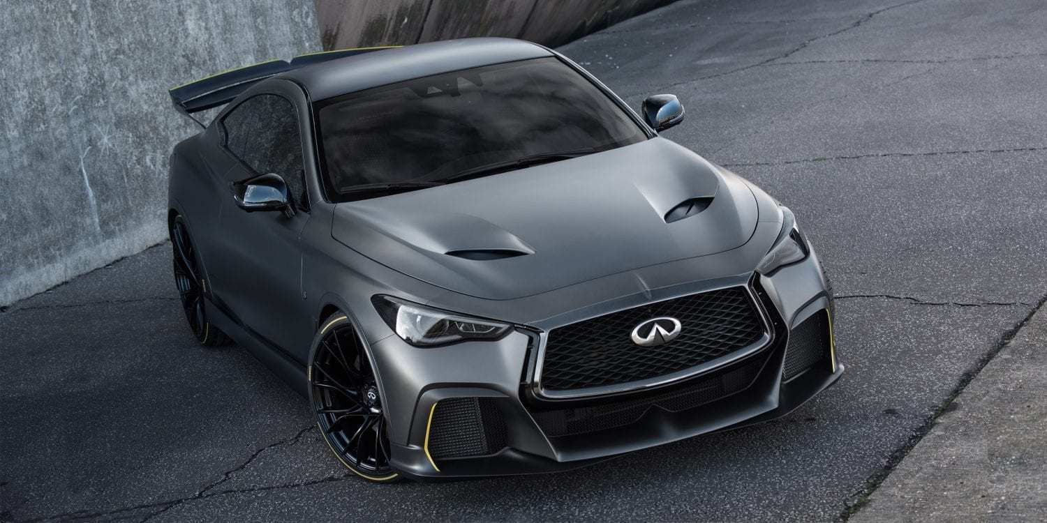 54 Concept of 2020 Infiniti Q60 Project Black S Ratings with 2020 Infiniti Q60 Project Black S