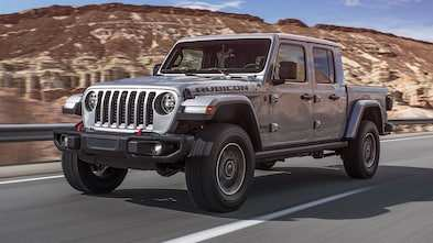 54 Concept of Jeep Gladiator 2020 Pricing with Jeep Gladiator 2020
