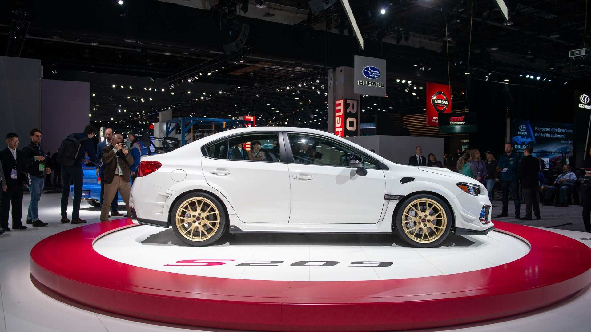 54 Concept of Subaru Wrx 2020 Price for Subaru Wrx 2020