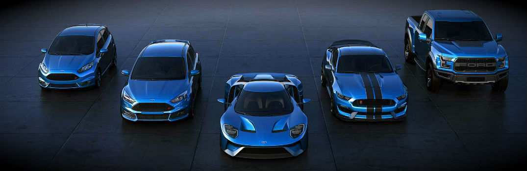 54 Gallery of Ford Performance Vehicles By 2020 Exterior by Ford Performance Vehicles By 2020