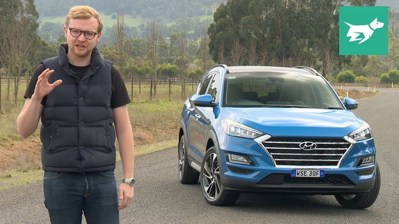 54 Gallery of Hyundai Tucson 2020 Youtube Research New with Hyundai Tucson 2020 Youtube