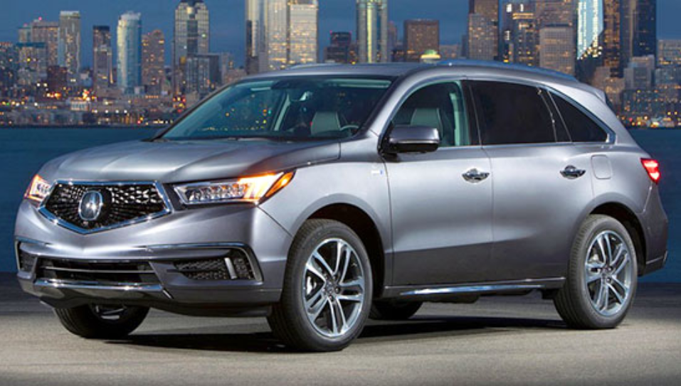 54 Great Acura Mdx 2020 Price First Drive with Acura Mdx 2020 Price