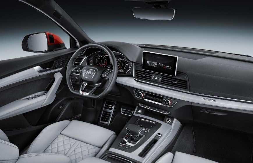 54 Great Audi Q5 2020 Interior History with Audi Q5 2020 Interior