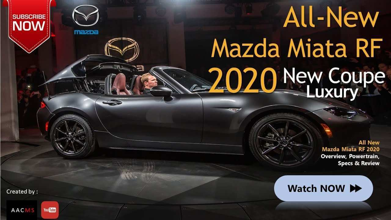 54 Great Mazda Mx 5 Rf 2020 Pictures by Mazda Mx 5 Rf 2020