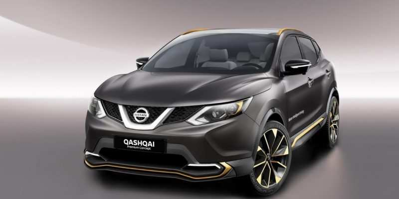 54 Great Nissan Qashqai 2020 Release Date Concept for Nissan Qashqai 2020 Release Date