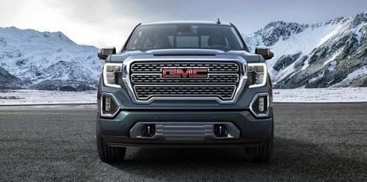 54 New 2020 Gmc Models Redesign by 2020 Gmc Models