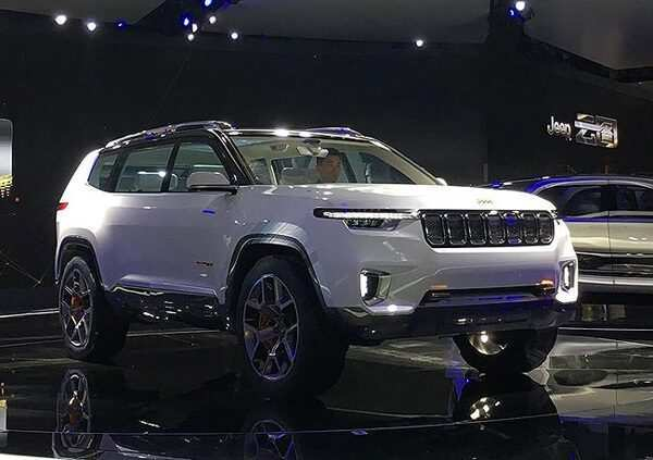 54 New Jeep Grand Cherokee 2020 Redesign Picture with Jeep Grand Cherokee 2020 Redesign