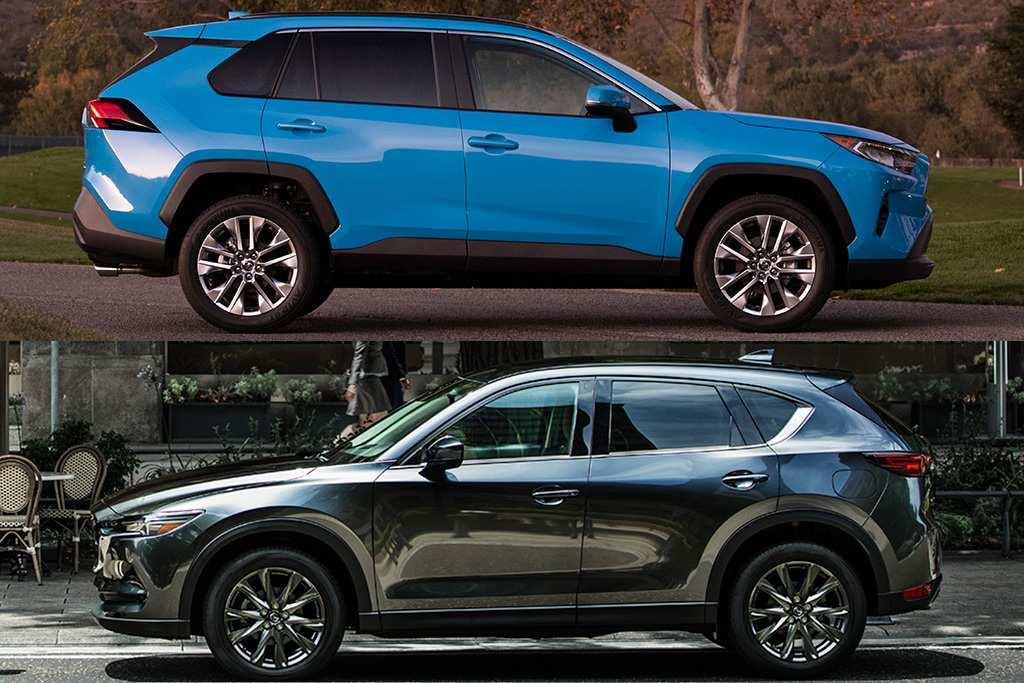54 New Mazda Cx 5 Hybrid 2020 Speed Test for Mazda Cx 5 Hybrid 2020