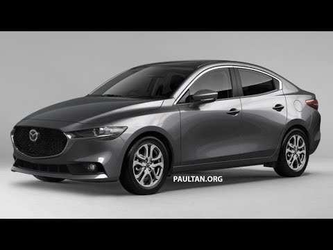 54 New Mazda Sedan 2020 Wallpaper for Mazda Sedan 2020