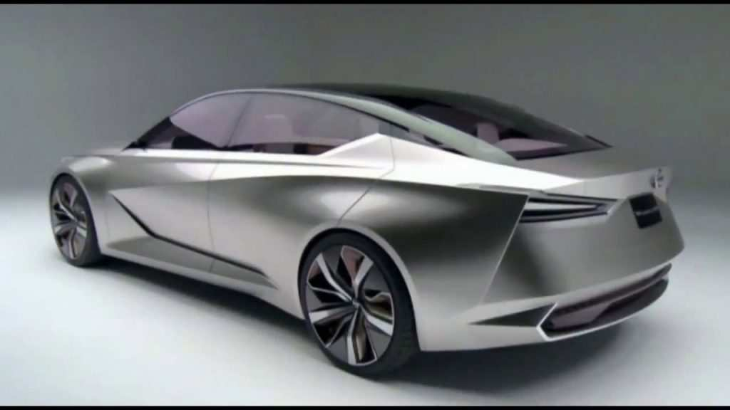 54 New Nissan Maxima Redesign 2020 Spesification with Nissan Maxima Redesign 2020