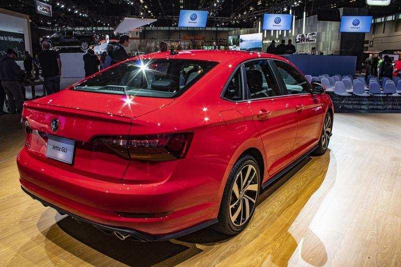 54 New Volkswagen Gli 2020 Release Date by Volkswagen Gli 2020
