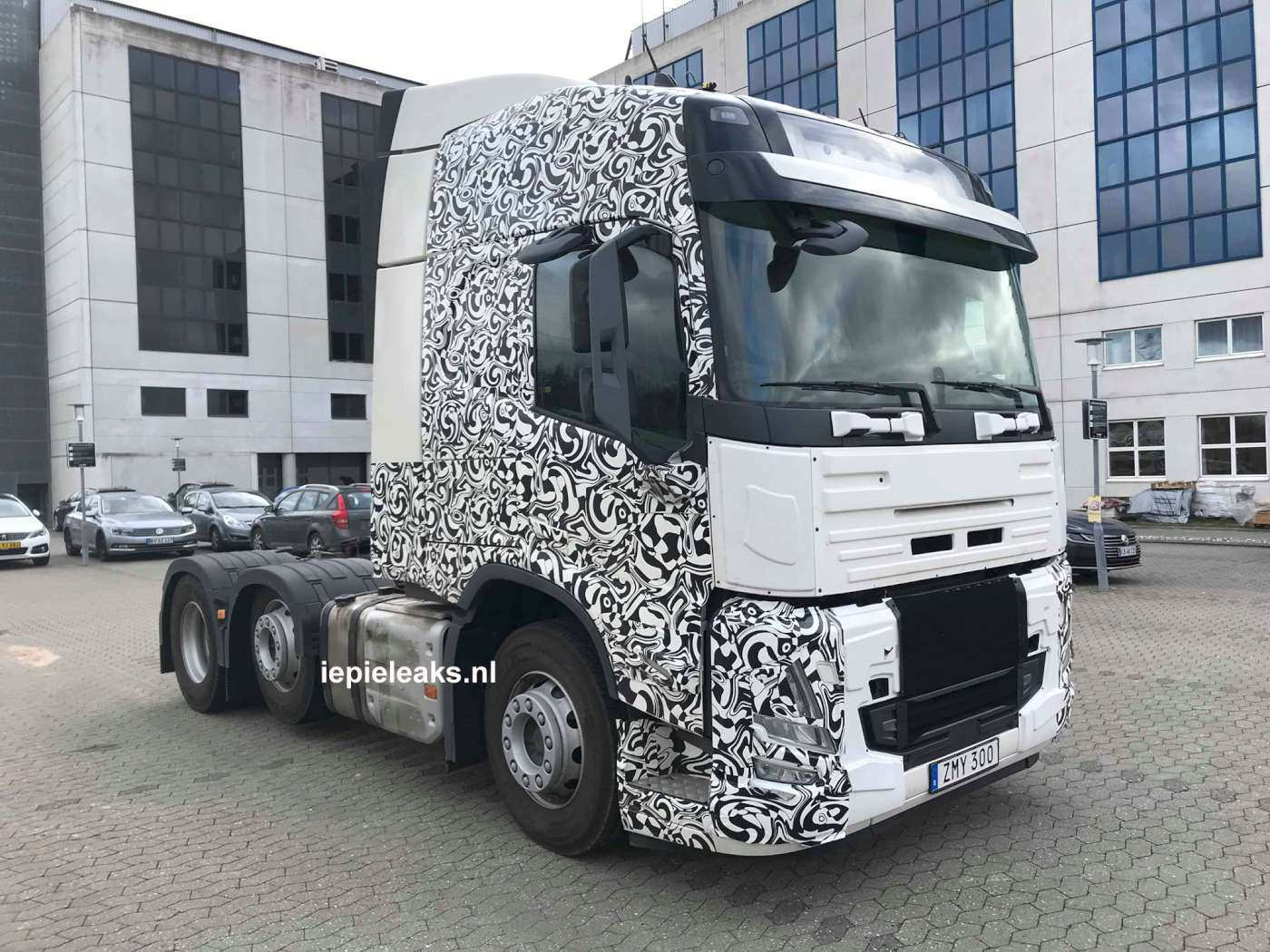 54 New Volvo Fm 2020 Specs and Review for Volvo Fm 2020