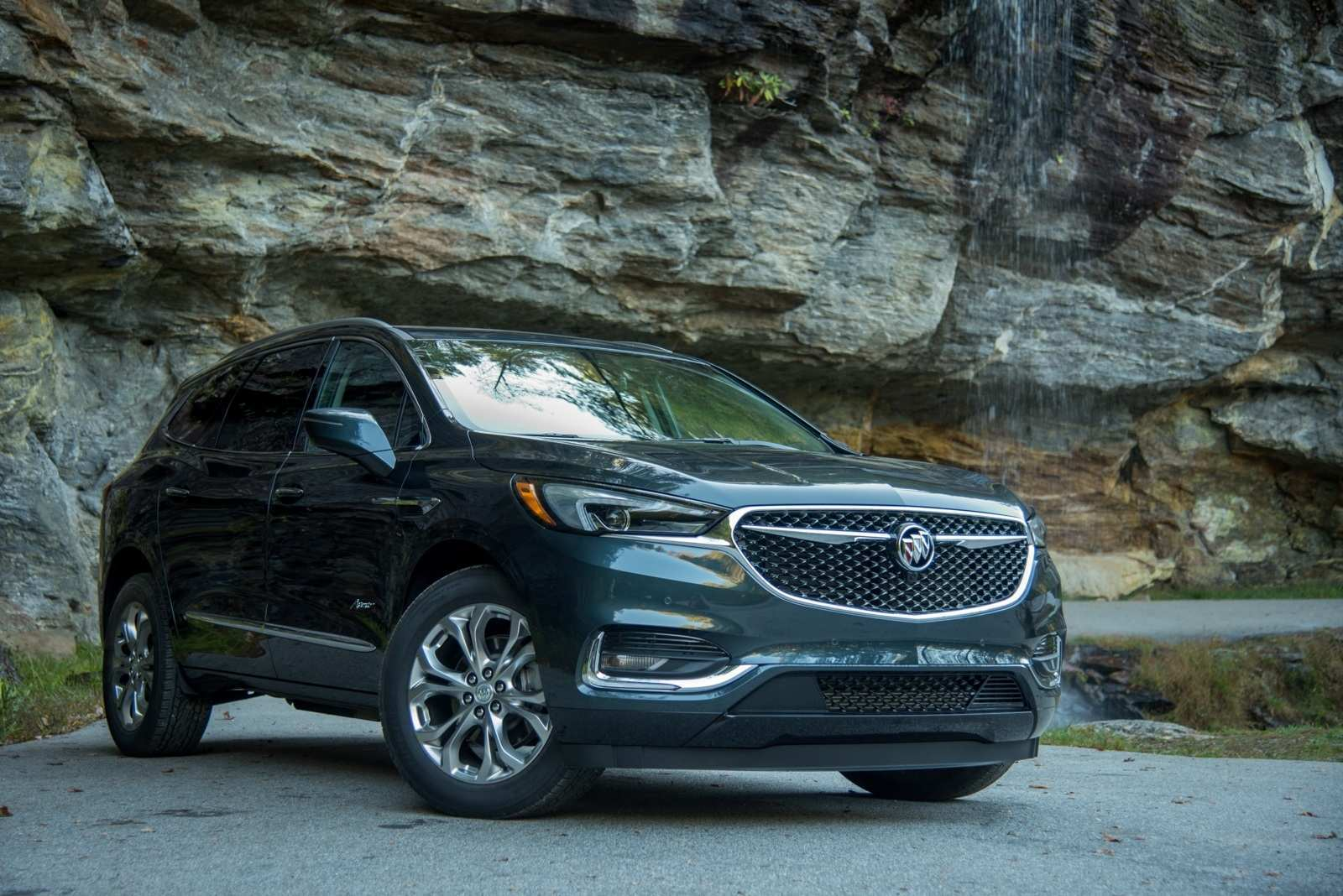54 The 2020 Buick Enclave Avenir Colors Ratings by 2020 Buick Enclave Avenir Colors